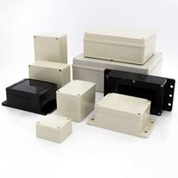 Sealed ABS Plastic Enclosures