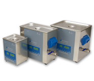 Ultrasonic Cleaners - Rapidex