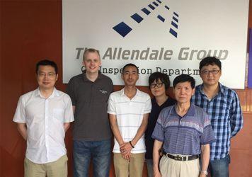 Allendale Group Hangzhou