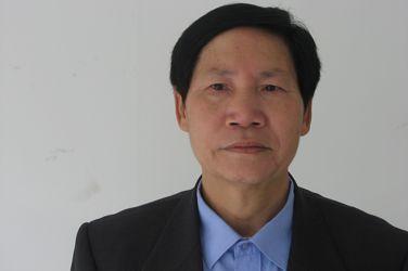 Mr. Hu leaves