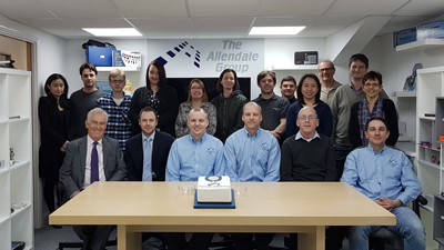 Allendale Group Staff