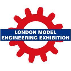 London Model Engineer Exhibition 2017